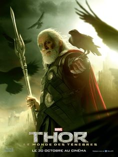 Thor: The Dark World   Title: Thor: The Dark... - Movies & Shows That Rock