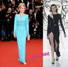 Cannes 2013 - Jane Fonda