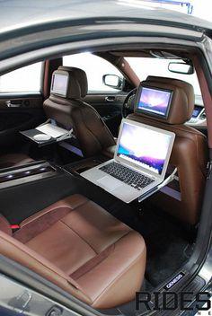 .: Custom Car Electronics :.