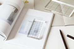 Designed by Allon Libermann and Hye Jin Ahn for Areaware. Draw and measure with accuracy using this crystal glass ruler. The centimeter grid overlay allows for precise alignment when placed above an existing drawing. Crystal Glass CM: cm IN: cm cm Everyday Items, Finding A House, Office Organization, Creative Industries, Desk Accessories, Ruler, Overlays, Easy Diy, Finding Yourself