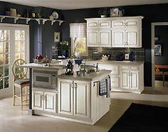Kitchen cabinet kemper cabinets cherry whiskey black for Kitchen cabinets vernon bc