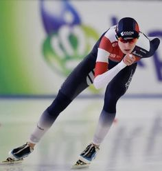Martina Sáblíková - multiple Olympic gold medals winner (2010 and 2014) and a multiple World allround (16 gold medals) and European champion (5 times). She became the first Czech to win two Olympic gold medals at one Winter Games. She became the most succesful Czech athlete in winter sports #speedskating #Czechia #Olympics #WOG Gold Medal Winners, Famous Sports, Olympic Gold Medals, Sports Personality, Winter Games, Ice Hockey, Winter Sports, Olympics, Athlete