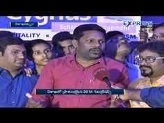 New year celebrations begin in Vizag - Express TV