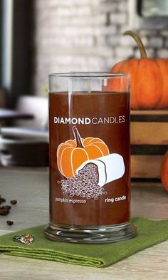 Diamond Candles. Discover a ring in every candle. Reveal a chance to win a ring worth up to $5000./ gifts, candles
