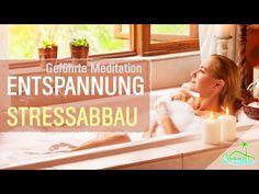 Geführte Meditation für Entspannung, Stressabau und Burn-Out Vorbeugung…