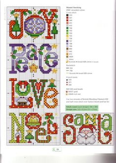 (2) Gallery.ru / Фото #16 - A Cross Stitcher's Countdown to Christmas - 2008 - Ulka1104