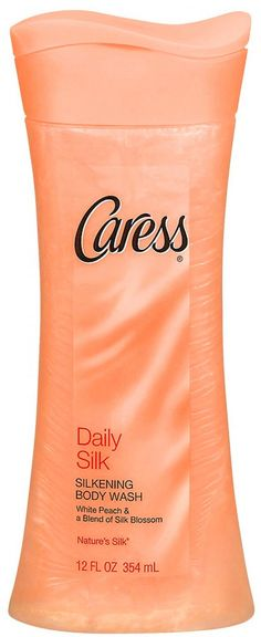 Caress Body Wash, Only $0.50 at Walgreens!