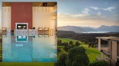 Die 20 besten Wellness-Hotels Deutschlands