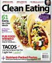 Clean eating = clean living!