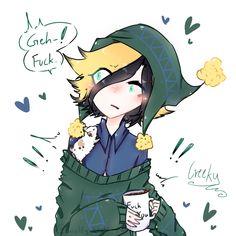South Park Memes, Tweek South Park, South Park Anime, Eddsworld Comics, Cartoon Books, Ship Art, Cute Gay, Fandoms, Animation