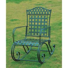 @Overstock   Enjoy A Relaxing Moment In Your Garden Or Patio With This  Beautiful Wrought