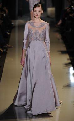Elie Saab Couture Spring/Summer 2013 High Fashion Haute Couture glamour Elie Saab Couture