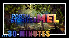 New game... This time it's a MOD for Portal 2. Check it out and do the usual stuff ;) #Portal2