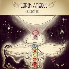 Acouphange du 08 Octobre - Angelinnitus of October 8th
