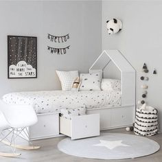 Get the Decor - Quarto Infantil de Pinterest | Bangalô da Tati