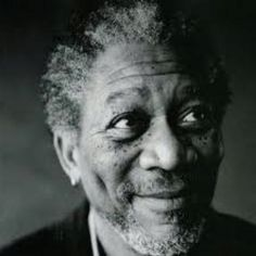 "Morgan Freeman- Probably the most iconic and recognizable voice of today- Incredible narrator, as well as an actor in the movies ""Driving Miss Daisy"" ""The Shawshank Redemption"" and ""Now You See Me"" which are some of his best."