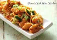 Sweet Thai Chili Chicken