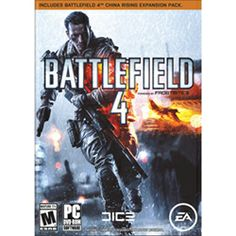 Battlefield 4 Limited Edition (PC)