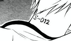 (Kuroshitsuji/Black Butler - Finnian (Finny)) Tattoo. Clickthrough for full outfit breakdown!