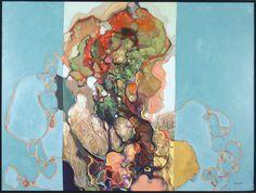 Kyle Stewart modern art