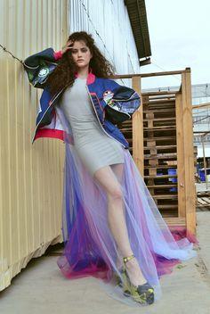 Коллекция Саши Кирли / «You are a superstar» / Collection of Sasha Kirli / «You are a superstar» / B&D / 2020 Superstar, Sari, Collection, Style, Fashion, Saree, Swag, Moda, Fashion Styles