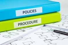 Assessment 3: Understanding policies and procedures (Students provide answers)