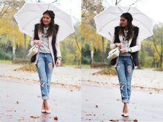 Look: under my umbrella - fashionhippieloves - Trendtation