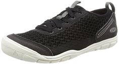 KEEN Womens Cnx Mercer Lace II Hiking Shoe *** To view further for this item, visit the image link. (This is an Amazon affiliate link)
