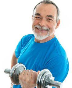 Musculação age no tratamento de sete doenças crônicas