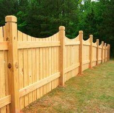 Деревянный забор: аргументы и факты