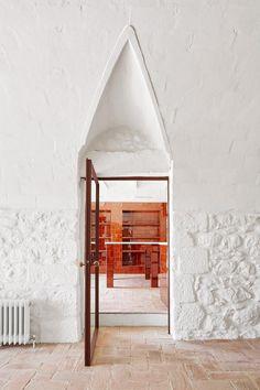 Arquitectura-G - Rehabilitación de una masía, Empordà, España (IX)