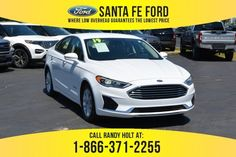 2019 Ford, Ford Fusion, Ford Focus
