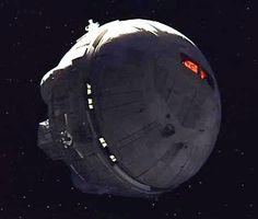 Aries 1-B Lunar Carrier (2001: A Space Odyssey)