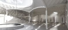 Designing a mosque entails very specific challenges for architects: the strict and detailed requirements for the typology were established centuries ago and ...