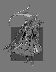 The Rat King by cwalton73 on DeviantArt