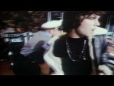 The Doors - Roadhouse Blues (Music Video Live - 1970) [HQ]. YouTube video courtesy eladoscurodeorion.