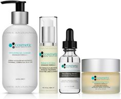 Cleanse Correct  Resurface  Moisturize  4 Combo Pack Luxurious Poreminimizing Cleanser 8 oz Retinol 10 1 oz diminishes fine lines Resurfacing 1 oz safely exfoliates Moisturizer 50g keeps skin moist Advanced Formula for MAXIMUM ANTIAGING Evening Use No Parabens or Oils * You can find more details by visiting the image link.