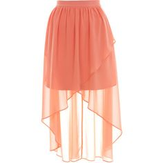 High Low Dresses & Skirts - Polyvore- honeymoon clothes