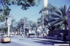 Somalia - Before the War
