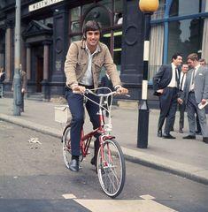 George Best, London 1968. Source: Il Post (Ian Tyas/Keystone/Getty Images)