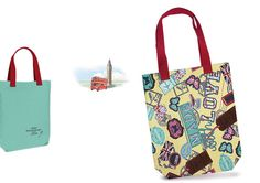 Shop powered by PrestaShop Promotional Bags, Cotton Bag, Printed Cotton, Reusable Tote Bags, Shopping