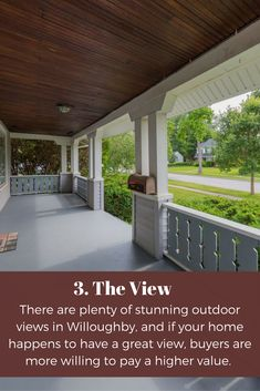 Find out your home's value.Are you wondering what your Willoughby home is worth? Perhaps you are moving out for career advancement, or you're planning to put yo(. Moving Out, House Prices, Great View, The Help, Ohio, How To Find Out, Pergola, Outdoor Structures, Columbus Ohio