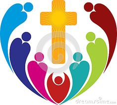 Religion People Logo - Download From Over 59 Million High Quality Stock Photos, Images, Vectors. Sign up for FREE today. Image: 39397133