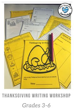 25 pages of Thanksgiving themed writing activities and prompts to keep your students engaged! Practice sensory language, opinion writing, narrative writing, conflict and resolution, and descriptive details throughout the entire month with fun Thanksgiving pages. #iteachfifth #iteachtoo #thanksgivingwriting #thanksgiving Teaching Narrative Writing, Informational Writing, Opinion Writing, Writing Lessons, Writing Workshop, 6th Grade Activities, Writing Activities, Classroom Activities, Holiday Writing