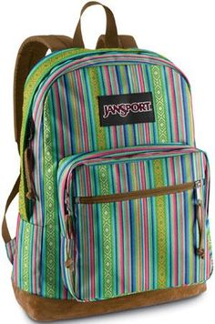 Cute Jansport backpack