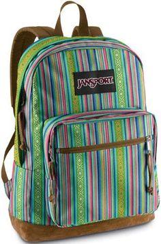 Cute Jansport backpack
