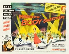 Invasion of the Body Snatchers (Allied Artists, 1956) | Flickr - Photo Sharing!