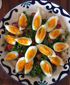 Antalya, Eggs, Breakfast, Recipes, Food, Kitchens, Morning Coffee, Essen, Egg