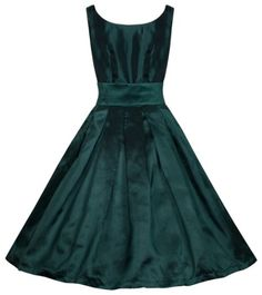 Lindy Bop 'Lana' Classic Elegant Vintage 1950's Prom Dress Ball Gown (S, Bottle Green) Lindy Bop,http://www.amazon.com/dp/B00HZL330G/ref=cm_sw_r_pi_dp_hcmktb1Q0PFAWD79