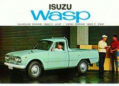 Isuzu Wasp